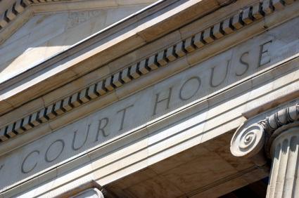 Los Angeles Law Enforcement Lawsuit